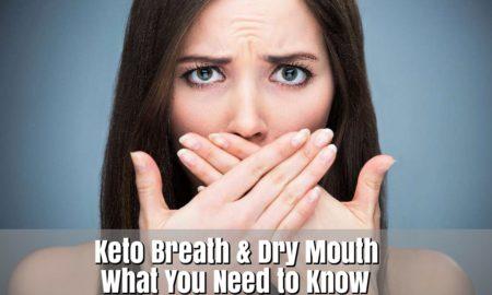 ketosis bad breath remedy