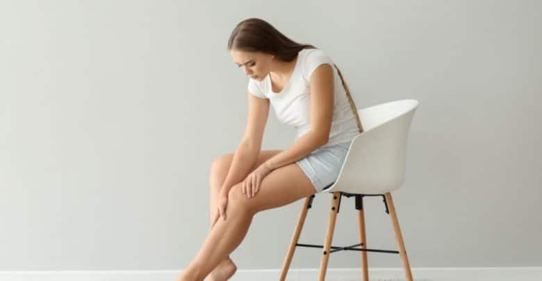 Leg Cramps on Keto